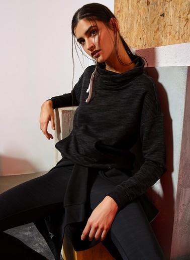 Reebok Polar Sweatshirt Siyah